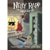 Nelly rapp Böcker Nelly Rapp och häxdoktorn (Kartonnage, 2016)