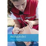 Akutsjukvård Böcker Akutsjukvård (Board book, 2016)