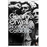 Homage to catalonia Böcker Homage to Catalonia (Penguin Modern Classics)