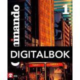 Caminando 1 Böcker Caminando 1 Lärobok Interaktiv, fjärde upplagan (Övrigt format, 2014)