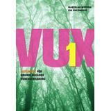 Martin holmström Böcker VUX 1 Matematik (Häftad, 2014)