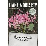 I händelse av min död Böcker Öppnas i händelse av min död (E-bok, 2015)