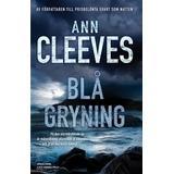 Gryning Böcker Blå gryning (E-bok, 2013)