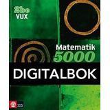 Matematik 5000 kurs 2bc vux Böcker Matematik 5000 Kurs 2bc Vux Lärobok Interaktiv (Övrigt format, 2014)