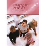 Pedagogiskt ledarskap Böcker Pedagogiskt ledarskap (Flexband, 2014)