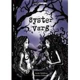 Syster varg Böcker Syster Varg (Inbunden, 2010)