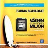 Vägen till din första miljon Böcker Vägen till din första miljon: alla kan bygga en egen pengamaskin (Ljudbok nedladdning, 2011)