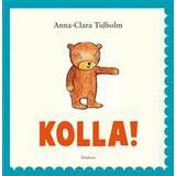 Anna clara tidholm Böcker Kolla! (Inbunden, 2012)