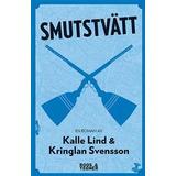Kalle lind Böcker Smutstvätt (Pocket, 2015)