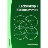 Ledarskap i klassrummet Böcker Ledarskap i klassrummet (Häftad, 2008)