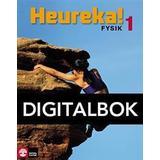 Heureka fysik 1 Böcker Heureka Fysik 1 Lärobok Digital (Övrigt format, 2015)