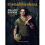 Paleo svenska Böcker Stenålderskost Paleo - Kokbok för moderna människor (E-bok, 2013)