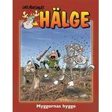 Hälge Böcker Hälge: myggornas hygge (Inbunden, 2016)
