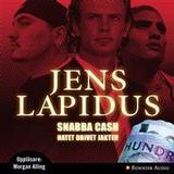 Jens lapidus snabba cash Böcker Snabba cash (Ljudbok nedladdning, 2007)