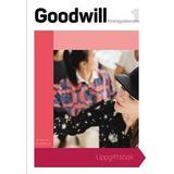 Företagsekonomi Böcker Goodwill Företagsekonomi 1 Uppgiftsbok (Häftad, 2017)