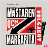 Mästaren och margarita Böcker Mästaren och Margarita (Ljudbok nedladdning, 2008)
