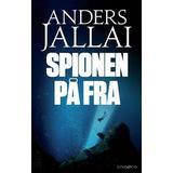 Anders jallai Böcker Spionen på FRA (E-bok, 2011)
