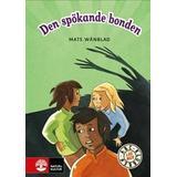 Mats wänblad Böcker ABC-klubben Läs mer Grön Den spökande bonden (Inbunden, 2016)
