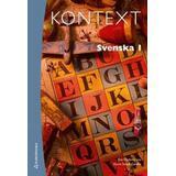 Kontext Böcker Kontext Svenska 1 (Danskt band, 2012)