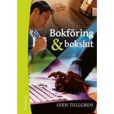 Bokföring Bokföring & bokslut - Grundkurs (Spiral, 2008)