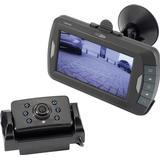 Backkamerasystem Biltillbehör Caliber CAM401
