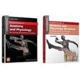 Fundamentals of anatomy & physiology Böcker Fundamentals of Anatomy and Physiology Workbook Set (Häftad, 2017)
