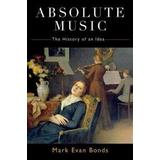 Absolute music Böcker Absolute Music (Pocket, 2017)