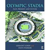 Stadia Böcker Olympic Stadia: Their History, Their Design, Their Future