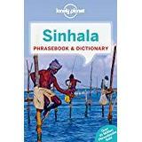 Lonely planet sri lanka Böcker Lonely Planet Sinhala Sri Lanka Phrasebook & Dictionary (Pocket, 2014)