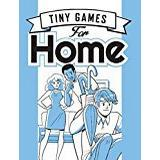 Hide and seek böcker Tiny Games for Home (Osprey Games)