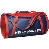 Väskor på rea Helly Hansen Duffel Bag 2 70L - Evening Blue