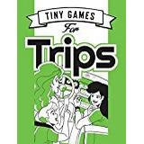 Hide and seek böcker Tiny Games for Trips (Osprey Games)