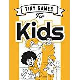 Hide and seek böcker Tiny Games for Kids (Osprey Games)