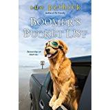 Bucket list Böcker Boomer's Bucket List