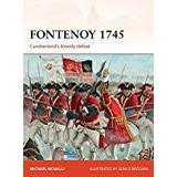 Fontenoy Böcker Fontenoy 1745: Cumberland's Bloody Defeat (Häftad, 2017)