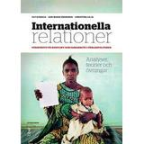 Internationella Böcker INTERNATIONELLA RELATIONER (Häftad, 2015)