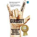 Röda korset Böcker Guldsot: berättelsen om Röda Korset-bedragaren Johan af Donner (Pocket, 2012)