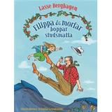 Filippa & morfar hoppar studsmatta Böcker Filippa & morfar hoppar studsmatta (E-bok, 2017)