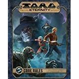 Torg Böcker Torg Eternity Core Rules