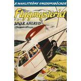 Flyg e Böcker Tvillingdetektiverna 4 - Flyg-mysteriet (E-bok, 2017)