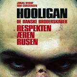 Hooligan Böcker Hooligan, Lydbog MP3