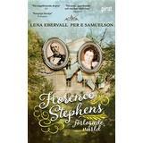 Florence stephens förlorade värld Böcker Florence Stephens förlorade värld (Pocket, 2017)