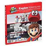 Prima games Böcker Super Mario Odyssey Kingdom Adventures Vol 6