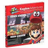 Prima games Böcker Super Mario Odyssey Kingdom Adventures Vol 5