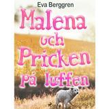 Bok pricken Malena och Pricken på luffen, E-bog