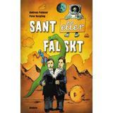 Sant eller falskt Böcker Sant eller falskt (E-bok, 2013)