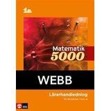 Matematik 5000 kurs 1a röd Böcker Matematik 5000 Kurs 1a Röd & Gul Lärarhandledning Webb (Övrigt format, 2012)