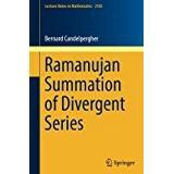 Divergent pocket engelska Böcker Ramanujan Summation of Divergent Series (Pocket, 2017)