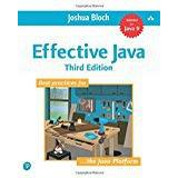 Effective java Böcker Effective Java (Häftad, 2017)