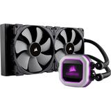 Water Coolers Corsair Hydro H115i Pro RGB